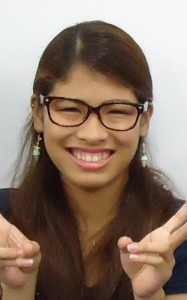 Arisa tsuhako