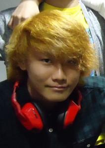 Kazuma Tanaka