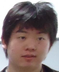 Keishi kamiya