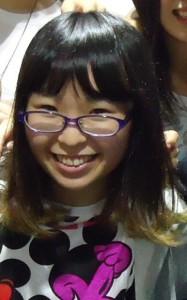 Mana Fujiyoshi