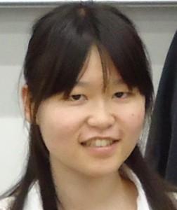 Nanaho Hisamitsu