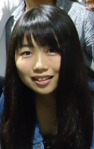 Naoko Yoshida