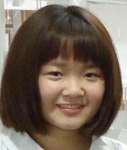 Rika Takeuchi