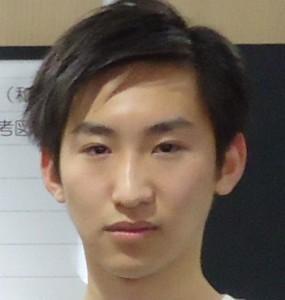 Yusei Naitoh